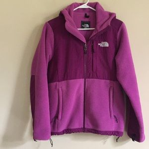 The north faces jacket 💖🎁❤️
